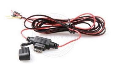 Sada připojovacích kabelů pro další auto